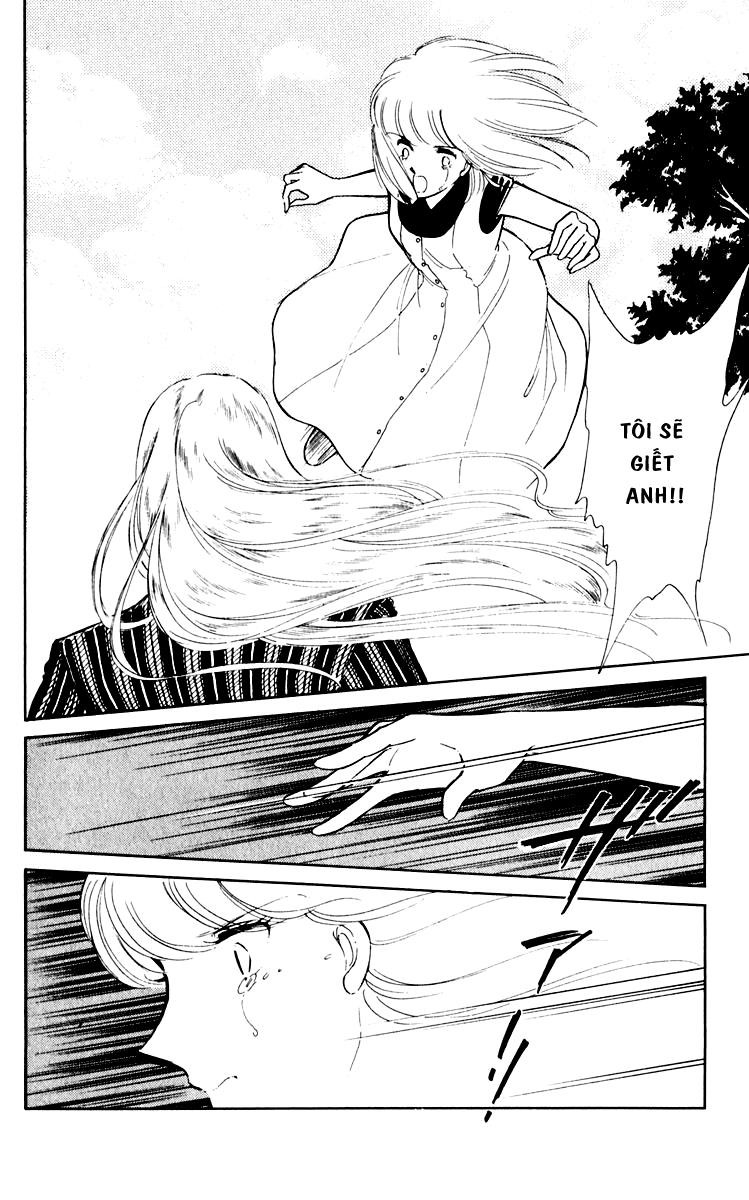 Umi no Yami, Tsuki no Kage chap 37 - Trang 40