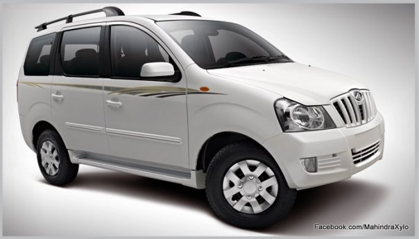 Mahindra xylo  New Car Price, Specification, Review, Images