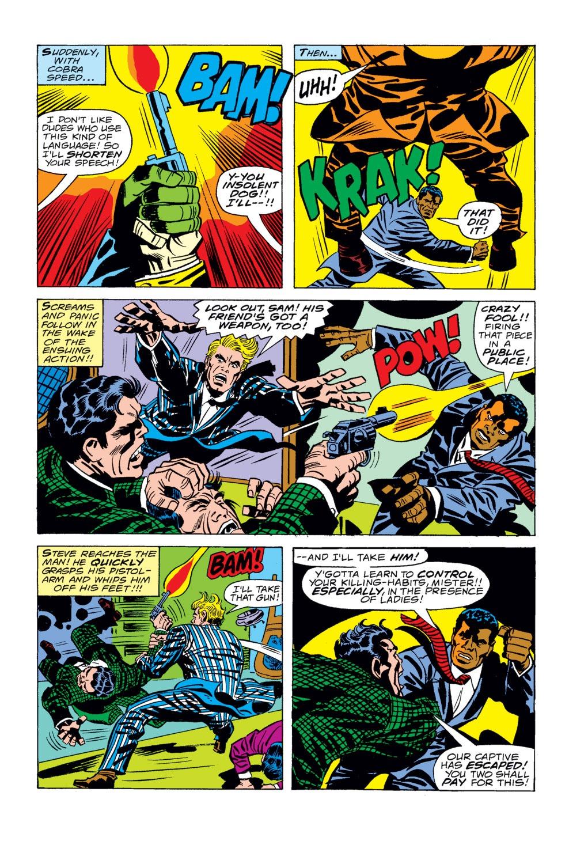 Captain America (1968) Issue #206 #120 - English 9
