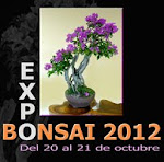 EXPO BONSAI 2012
