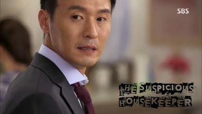 Biodata Pemeran Drama The Suspicious Housekeeper
