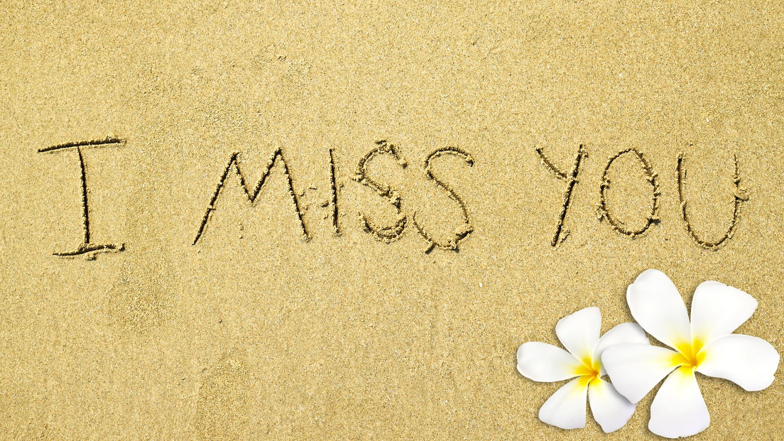 Beautiful I Miss You Images