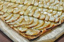 Ina Garten French Apple Tart Puff Pastry