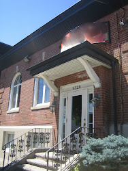 "Stouffville's ""Carnegie"" Library"