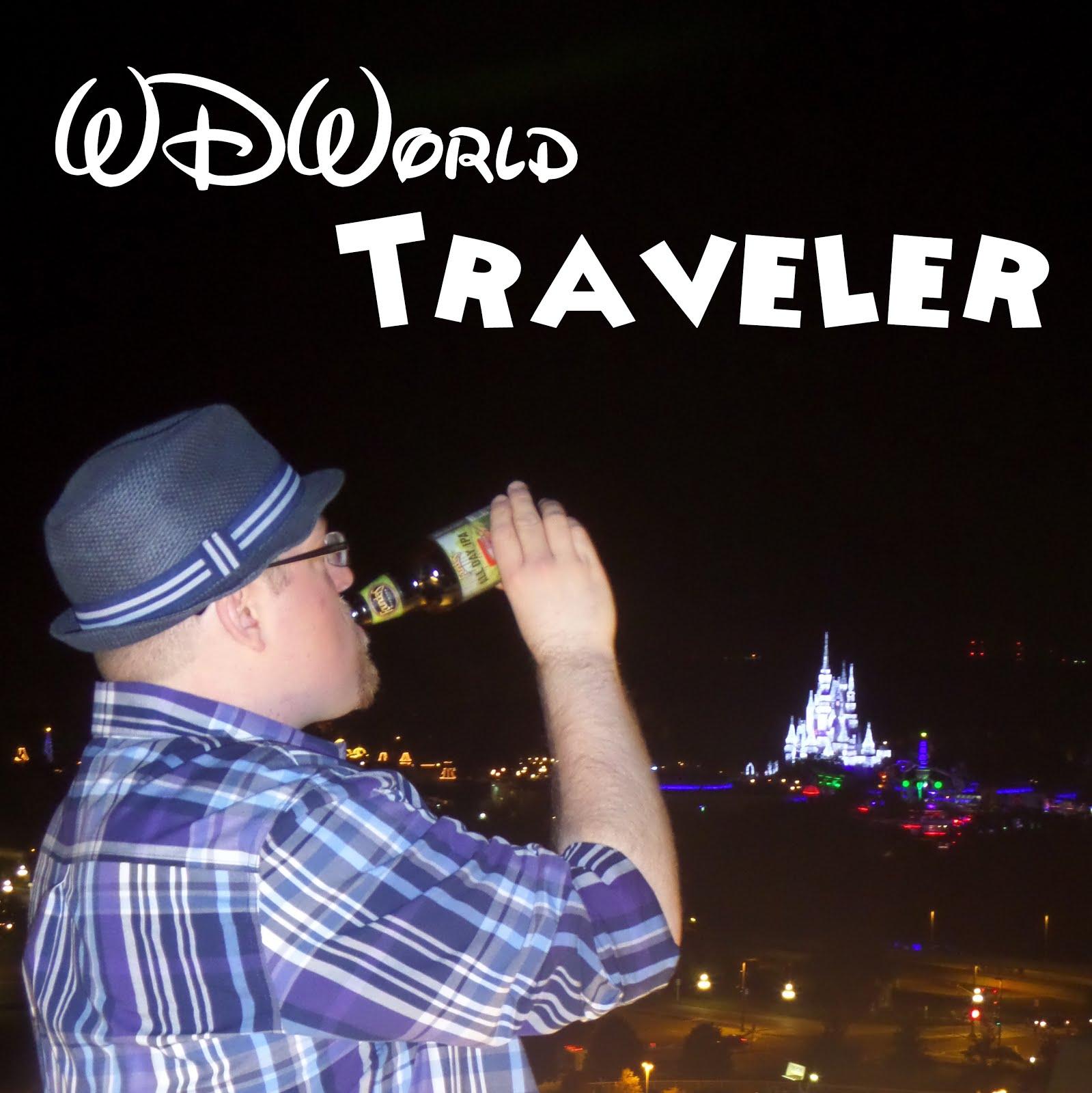 WDWorld Traveler