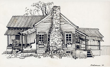 Assignment list log cabin house Cabin drawings