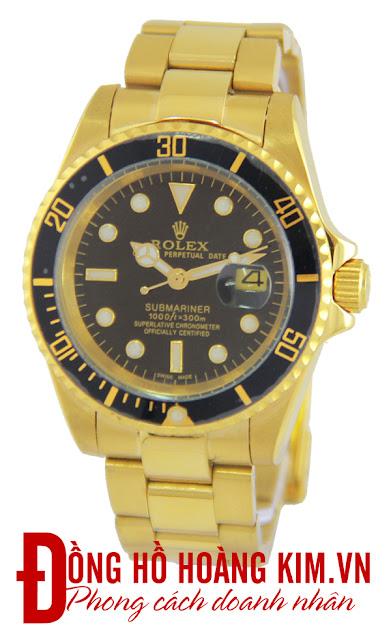 Đồng hồ Rolex nam R01