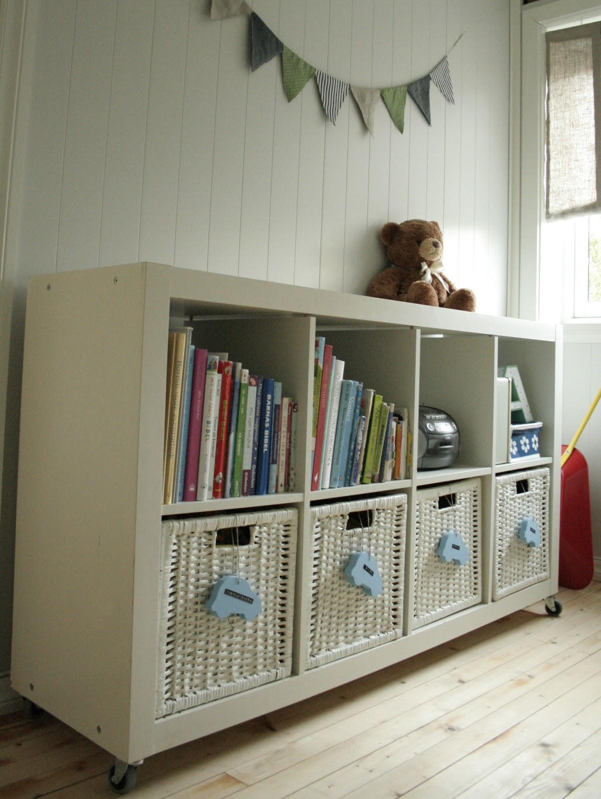 Oppbevaring Barnerom: Oppbevaring archives barn bo inspirasjon til ...