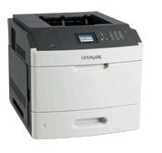 Lexmark MS811
