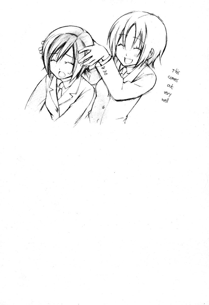 Minami-ke - Chapter 22