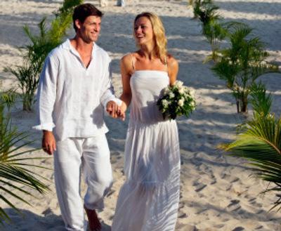 Mens Beach Wedding Attire Made Easy