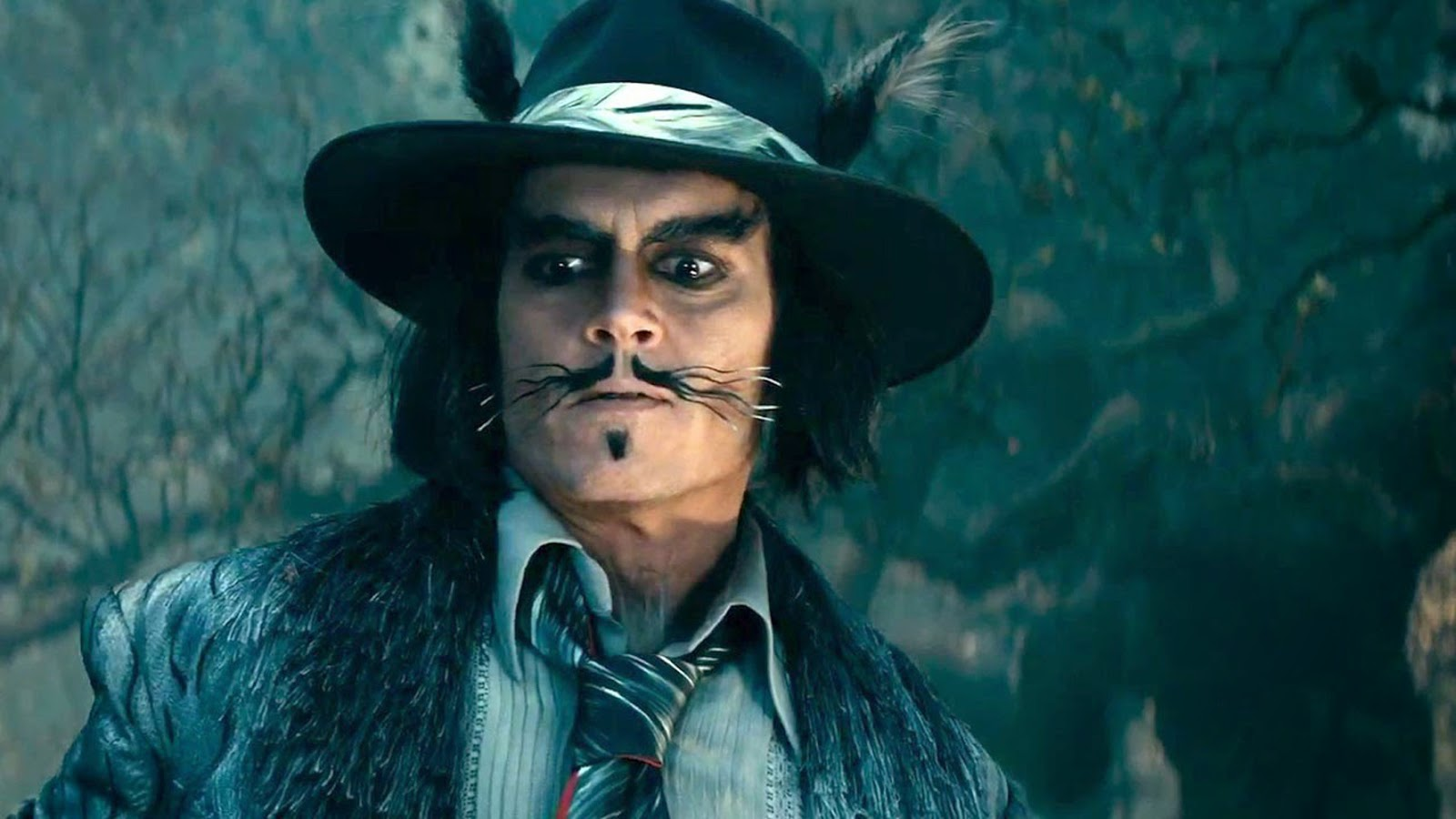 johnny depp the wolf into the woods wallpapers - Johnny Depp The Wolf Into the Woods HD Wallpapers