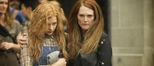 Carrie 2013 Chloe Grace Moretz Julianne Moore