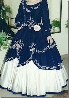 modelos de Vestidos de Prenda