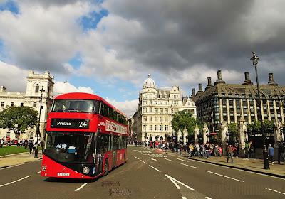 Sunny London