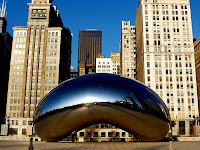 Best Honeymoon Destinations In USA - Chicago, Illinois