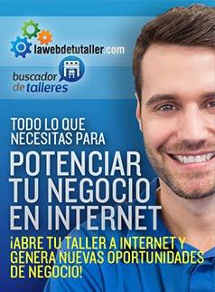 Tu taller online