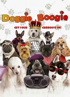 Doggie Boogie: Get Your Grrr On! - HDTV Dublado
