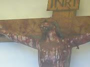 CONSAGRACIÓN A LA SANGRE PRECIOSA DE JESUCRISTO