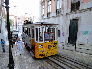 Images of Elevadors In Lisbon