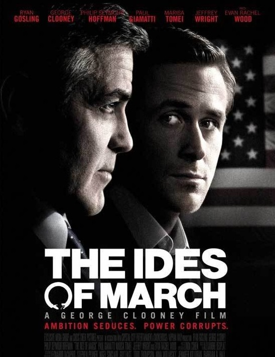 review the ides of march Beware the ides of march not unless you want to miss a cracking new clooney film.