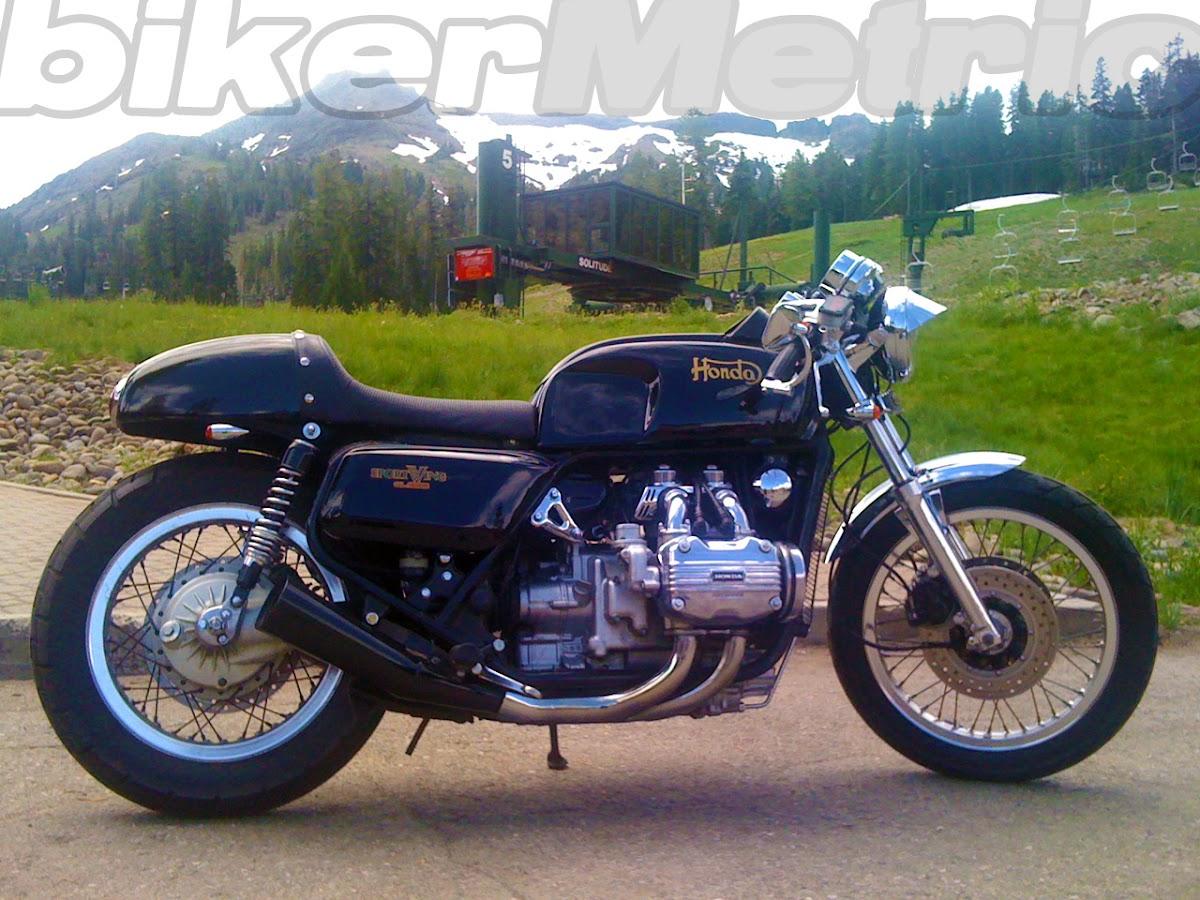 1979 honda gl1000 gold wing cafe racer