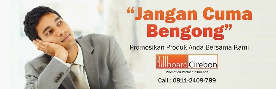 Billboard Cirebon