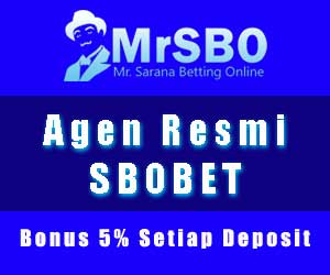Agen Resmi SBOBET