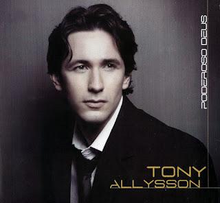 Tony Alisson - Poderoso Deus 2012
