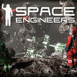 Free Download Space Engineers for PC