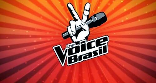 The Voice Brasil 3ª Temporada 720p HD 2014