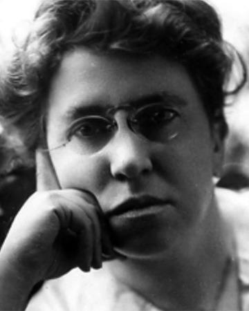 Emma Goldman - Viviendo mi vida (2 Vols. Pdf & epub)
