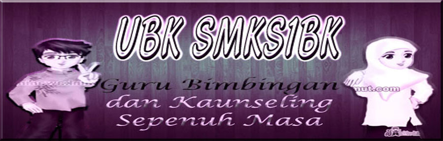 UBK SMK Seksyen 1 Bandar Kinrara