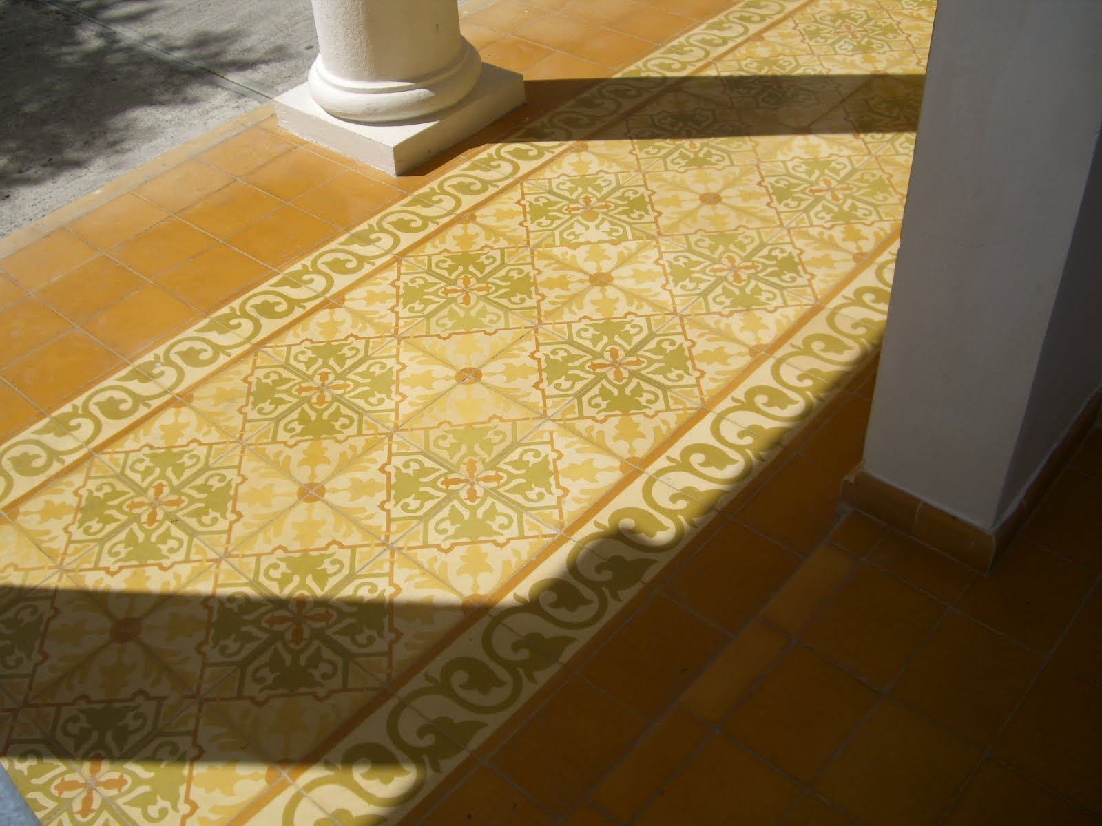 Avente tile talk tips for a successful cement tile layout ppazfo