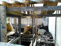 Pemkot Jayapura Sigap Tanggap Kebakaran Ponpes Al-Muttaqin Jayapura Papua