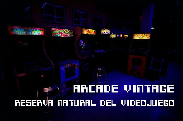 """""""Lo que recordamos con más cariño es hacer feliz a tanta gente de todas las edades"""". Entrevista a Arcade Vintage."""