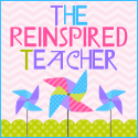 THe Reinspired Teacher