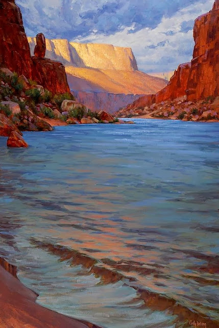 pintura-de-paisaje