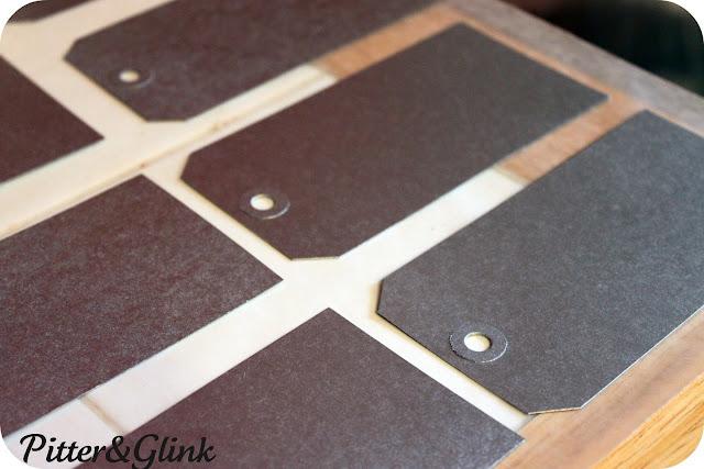 pitterandglink gift tag ornaments. Black Bedroom Furniture Sets. Home Design Ideas