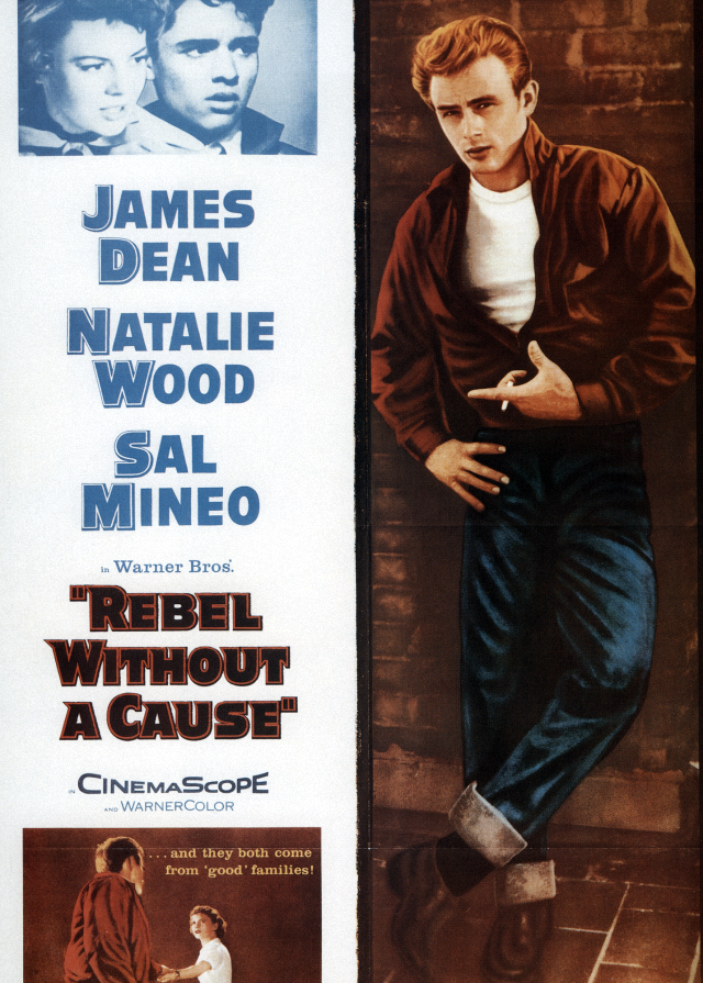 Rebel Without a Cause (Rebelde sin causa)