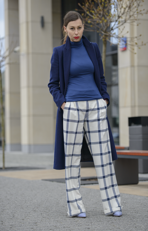 wide legs pants streetfashion
