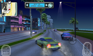 Gangstar 2 Miami Vindiction Android Game