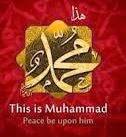 ? prophet muhammed
