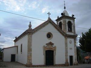 Igreja Paroquial de Távora
