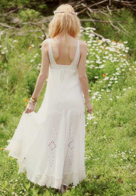 Limited Edition Beach Bride Dress