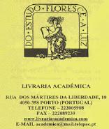 Livraria ACADÉMICA - PORTO