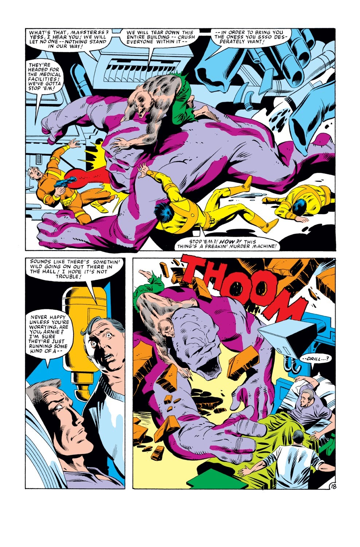 Captain America (1968) Issue #275 #191 - English 19