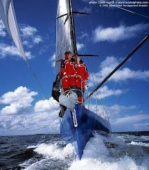 FARR 65:an Celeste of Solent