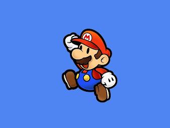 #10 Super Mario Wallpaper