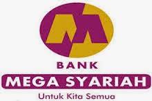 loker bank mega syariah agustus 2014 tangerang